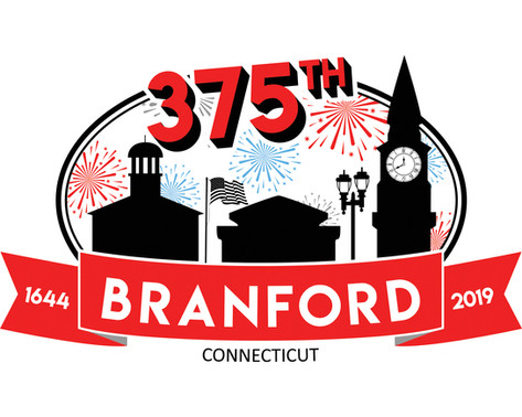 Branford375 Logo