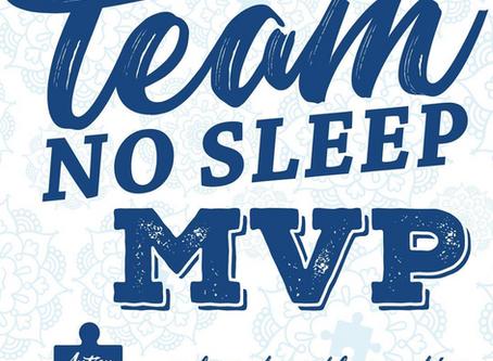 Team No Sleep MVP