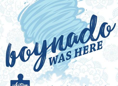 Boynado was Here