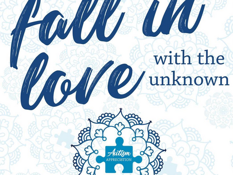 Fall in Love with the Unknown