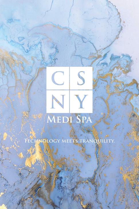 Med Spa Brochure Design by {sb}