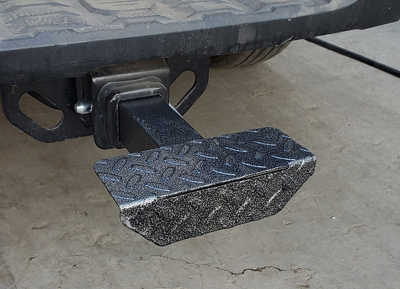 Trailer Hitch step -Single step