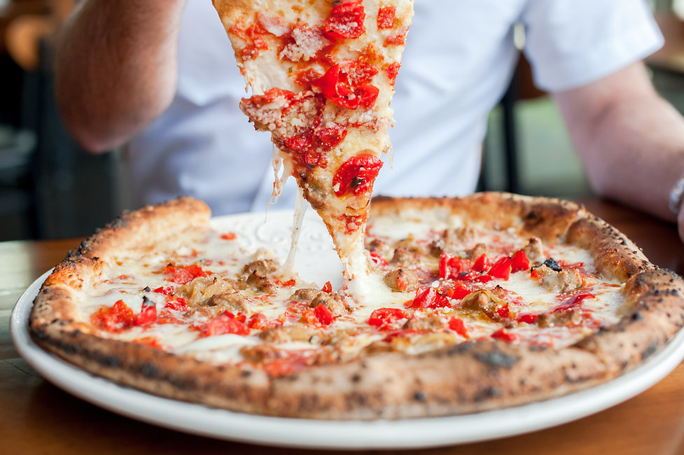 Capishe | Real Italian Kitchen | Charlotte, NC | Hand Made Italian Food | Woodfired Pizzas | Family Fun