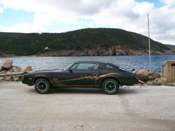 1978 Camaro