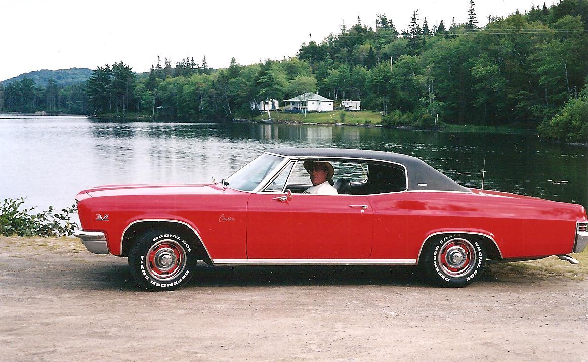 1966 Caprice
