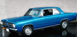 1967 Valiant