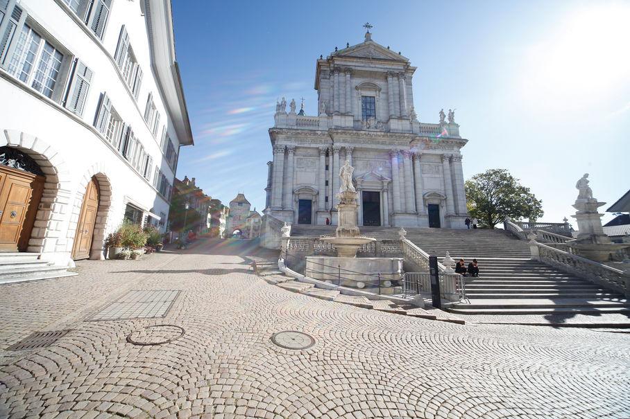 St. Ursen-Kathedrale