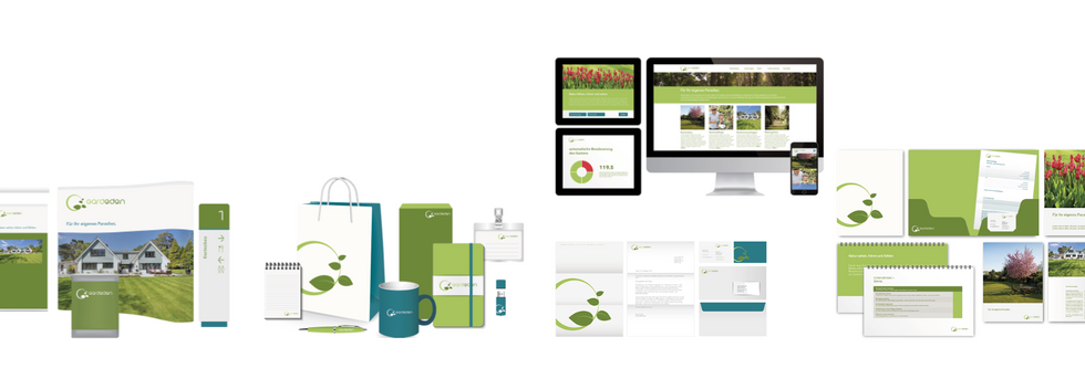 Startpaket CD - Natur & Pflanzen