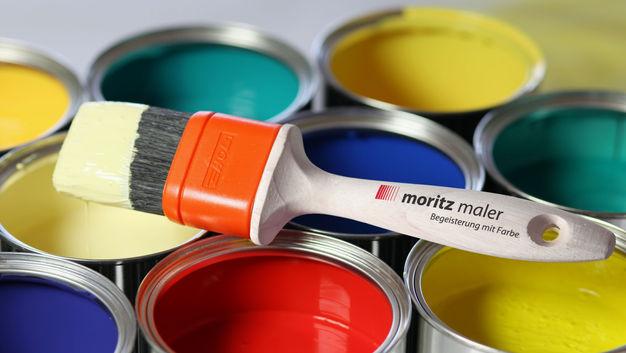 Moritz Malergeschäft