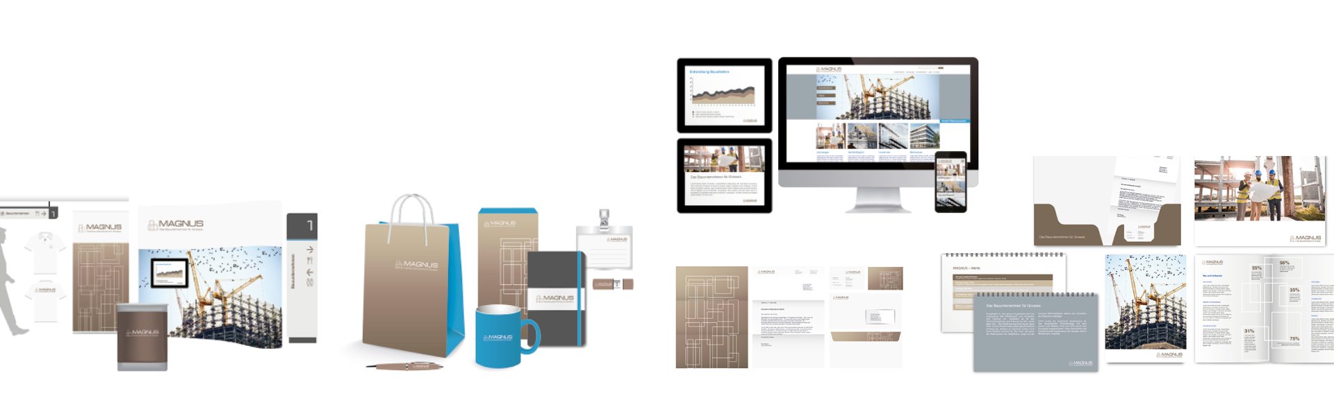 Startpaket CD - Bau & Planung