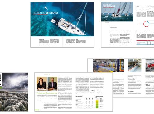 Corporate Publishing Potenzial
