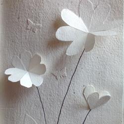 Papier lin et chanvre