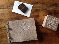 Papier cacao