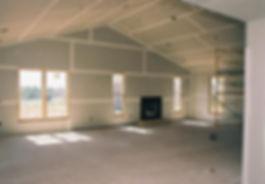 sistema drywall provind