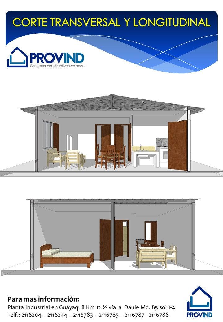 casa drywall guayaquil