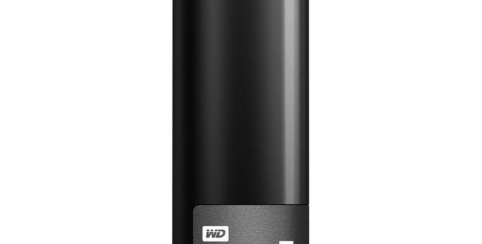 WD 4TB My Book USB 3.0 External Hard Drive