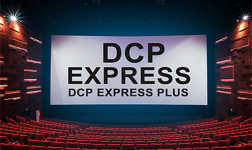 DCP Express