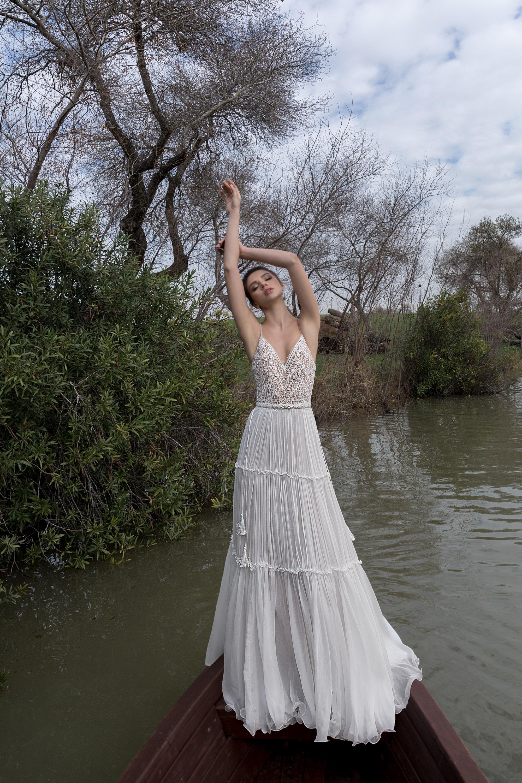 שמלות כלה 2018