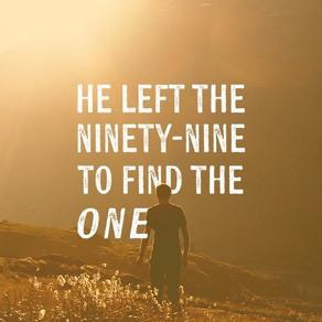 The Ninety-Nine
