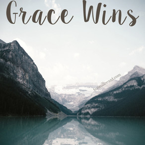 Grace Wins.