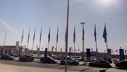 New Cairo Exhibition Center