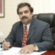 Ramesh Mani of National Glass Recycling