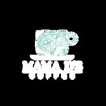 Mama D's Coffee Logo