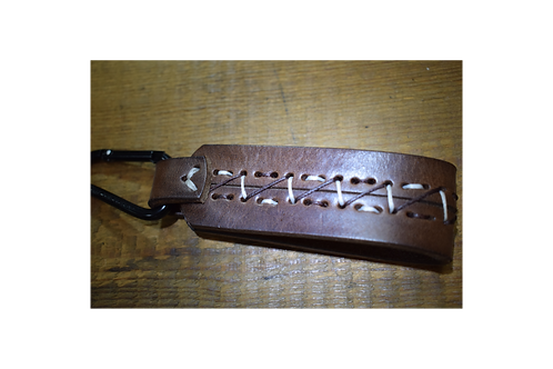 Keyholder CLASSIC dunkelbraun