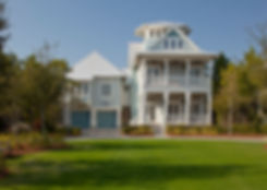 A Southern Charm Home Inspections, Inc home we inspcted