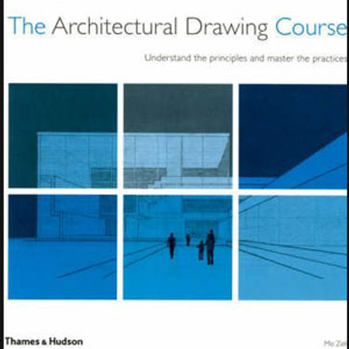 Architectural Drawing Course E For Design