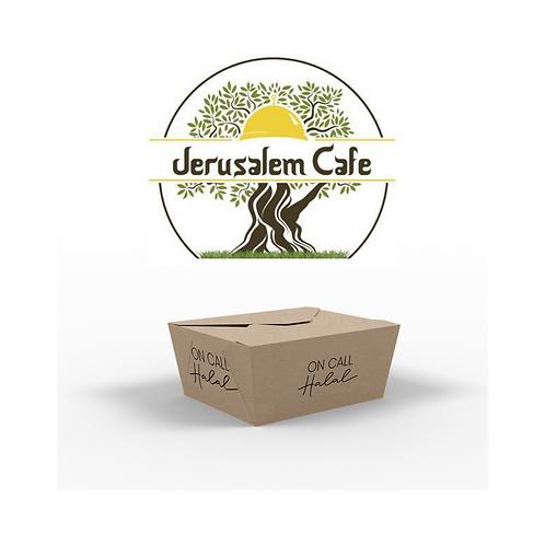 Halal Meal - Jerusalem Cafe