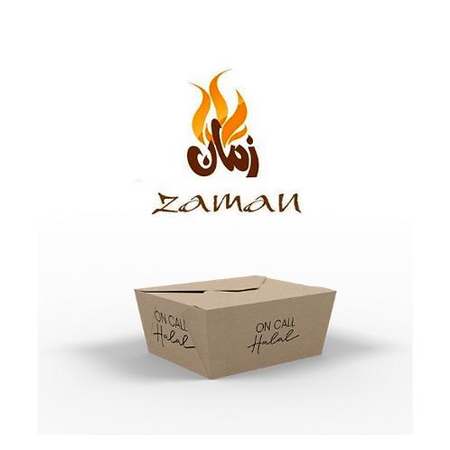 Halal Meal Zaman Cafe