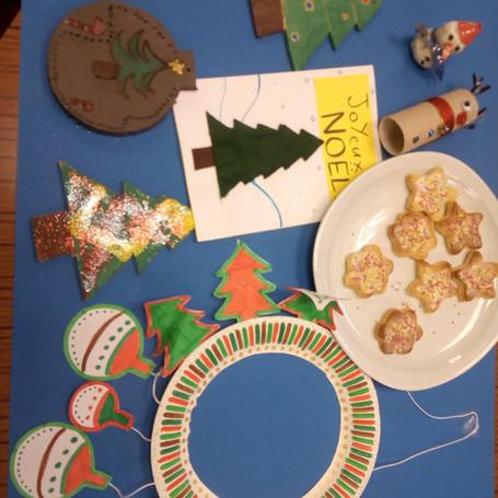 """Marché de Noël en """"Click and Collect""""!"""