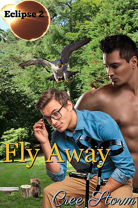 Fly Away [Eclipse 2] by Cree Storm