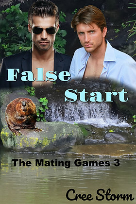 False Start [The Mating Games 3] by Cree Storm