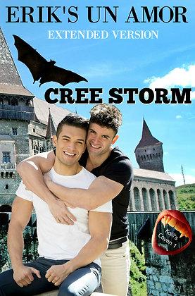 ERIK's Un Amor [Kalil's Coven 1] By Cree Storm