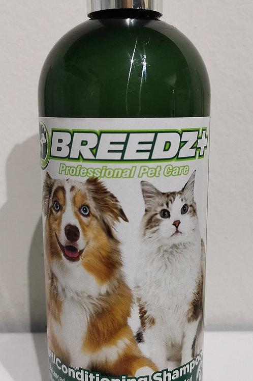 Breedz Plus Shampoo 500ml