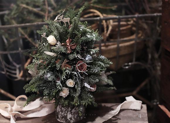 『 聖誕小樹限量販售中 』