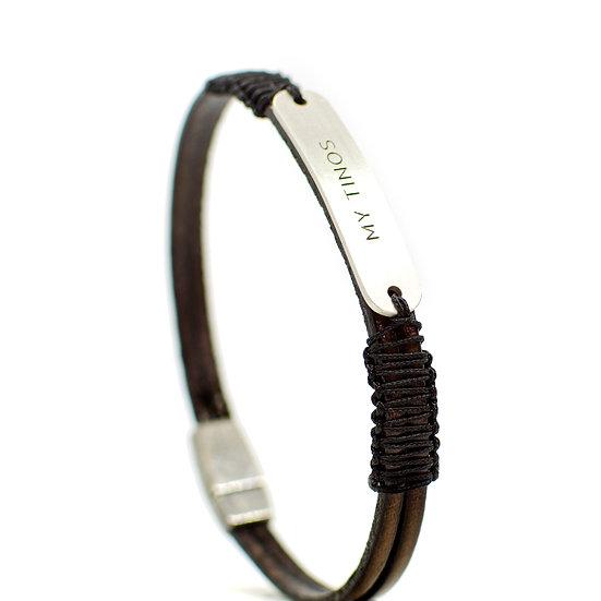 Men's bracelet Νο2