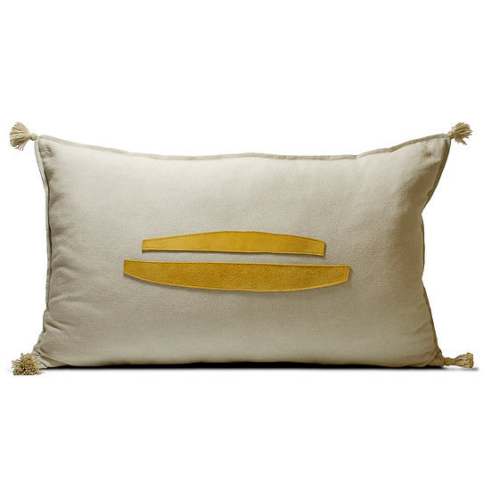 Forms cushions