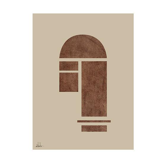 Door with rust_01