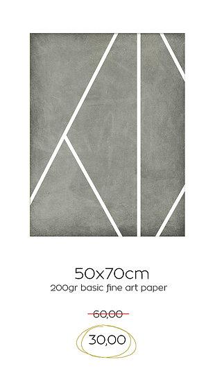 Offer 50x70 print