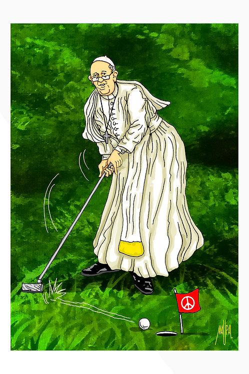 Pope's Golf