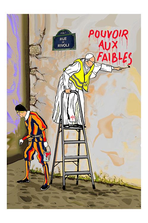 Paris Pope