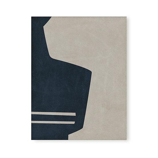 Offer 60x85cm print