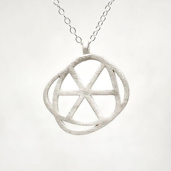 Circle - Silver