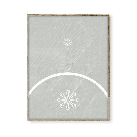 Offer A4 print - Over the door
