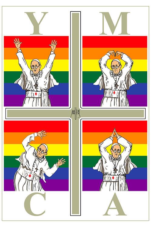 Pope YMCA