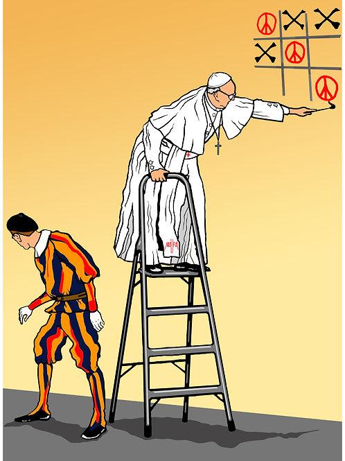 Street Pope