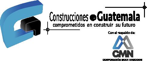 Construcciones de Guatemala